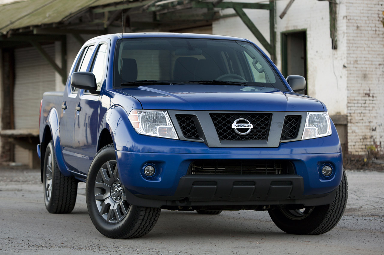 Nissan Frontier 265px Image 13