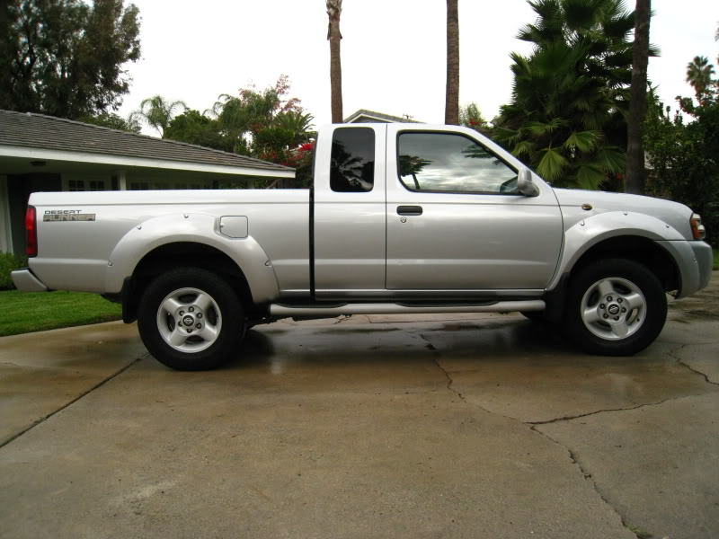 Nissan Frontier 85px Image 36