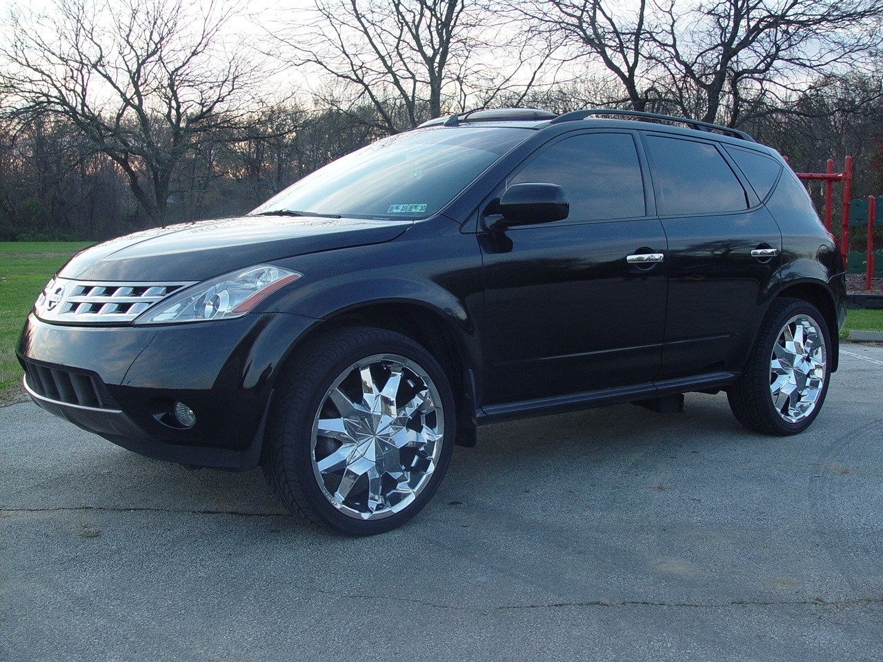 Related Keywords Amp Suggestions For 2004 Murano Black