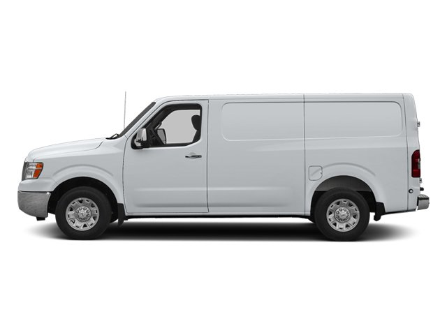 Nissan NV Cargo 2500 S #23