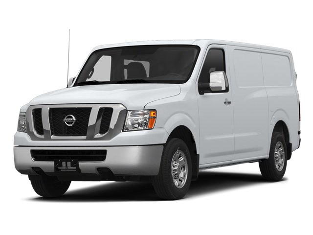 Nissan NV Cargo 2500 S #24