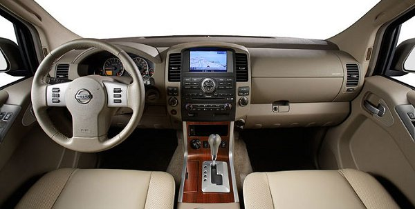 2010 Nissan Pathfinder Information And Photos Momentcar