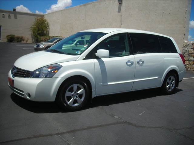 used 2008 nissan quest for sale pricing features edmunds autos post. Black Bedroom Furniture Sets. Home Design Ideas