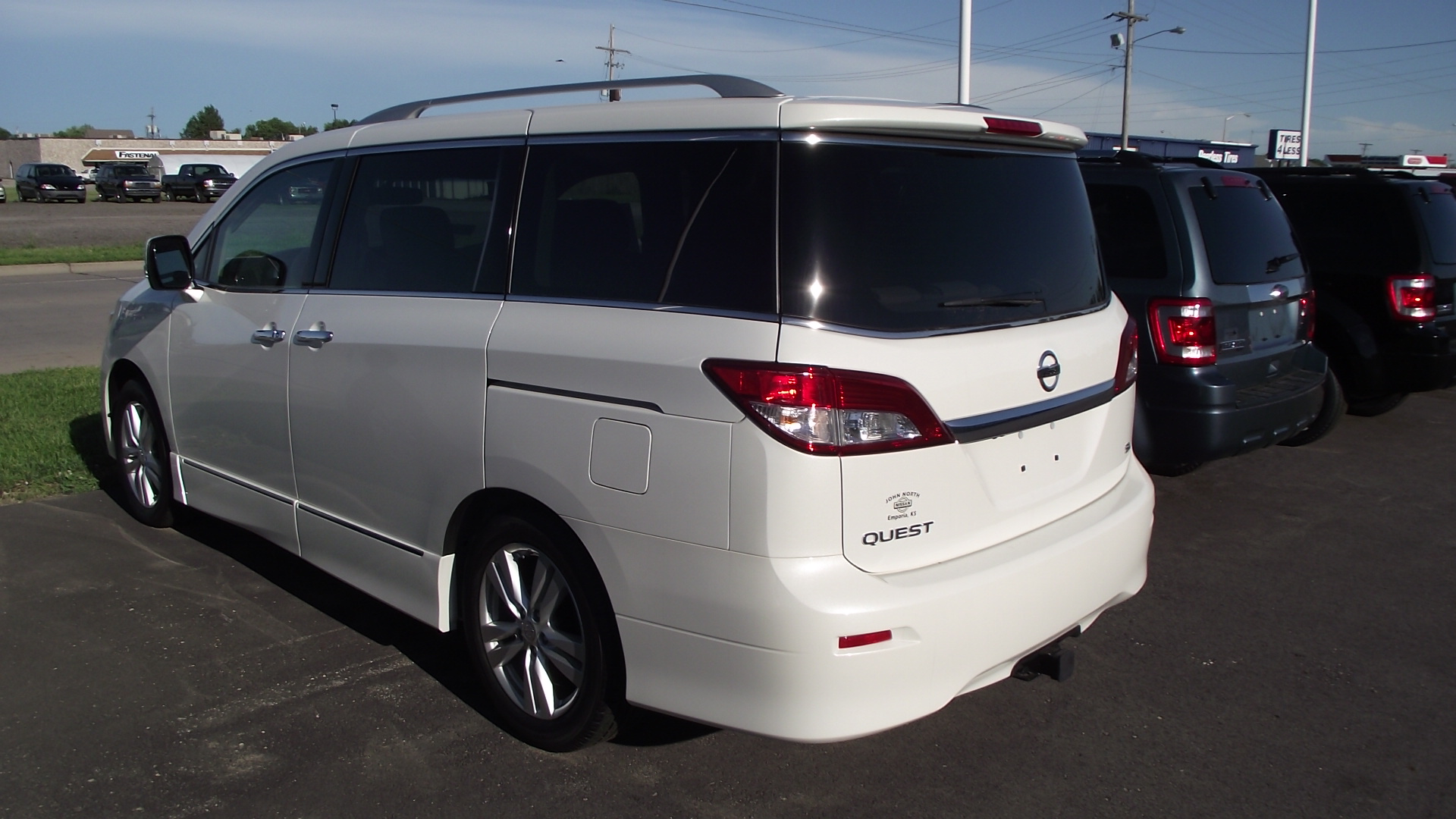 2013 nissan quest images reverse search filename nissan quest 2013 7g vanachro Gallery