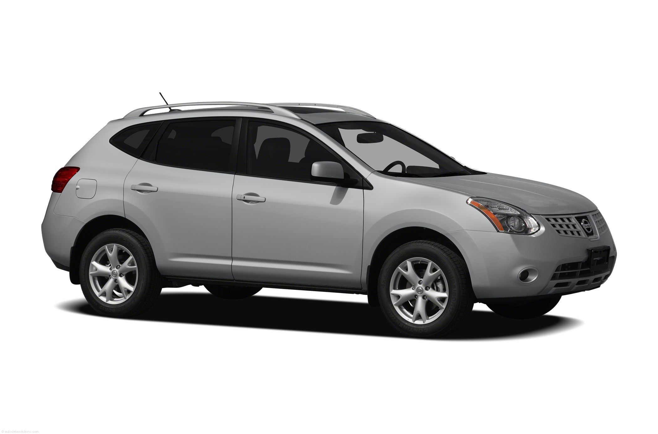 Used 2010 Nissan Rogue Pricing Features Edmunds Upcomingcarshq Com