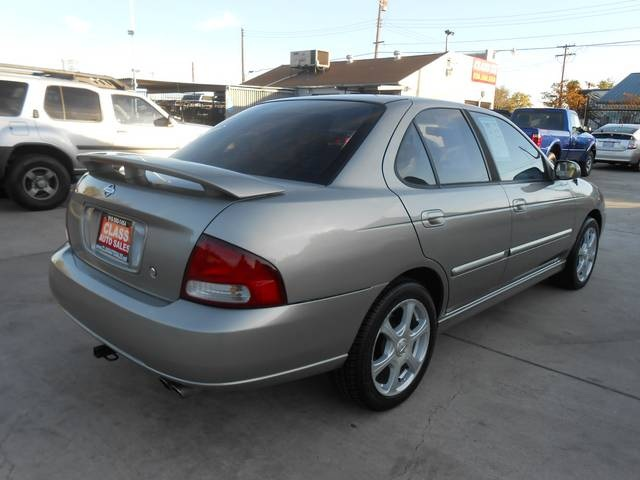 Nissan Sentra 66px Image 35