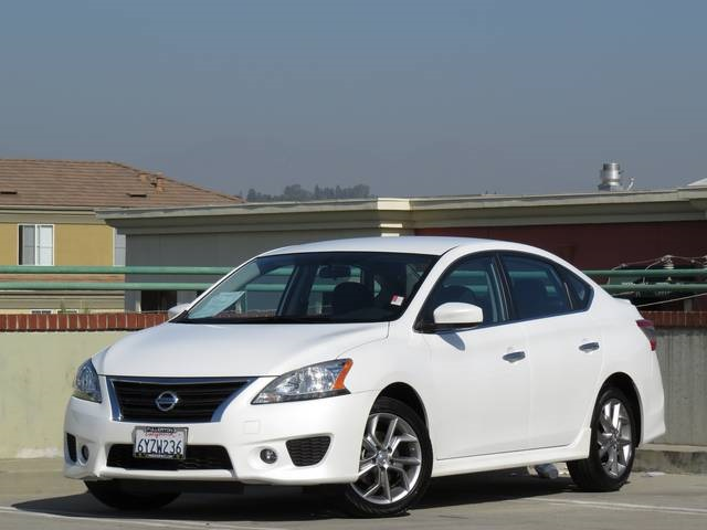 2013 Nissan Sentra Fe S >> 2013 Nissan Sentra Fe S Upcoming New Car Release 2020