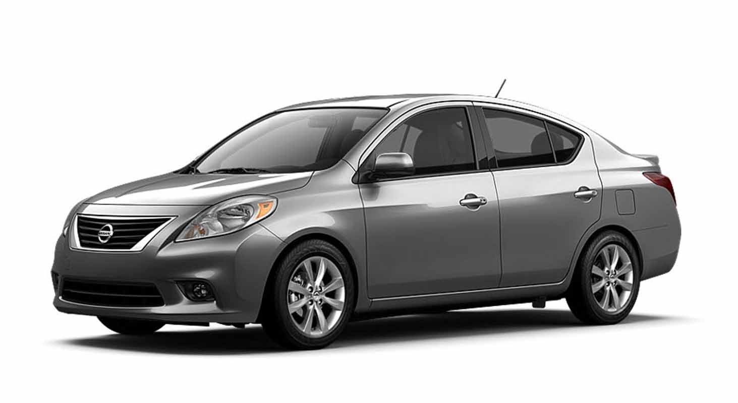 2014 Nissan Versa Msrp | Autos Post