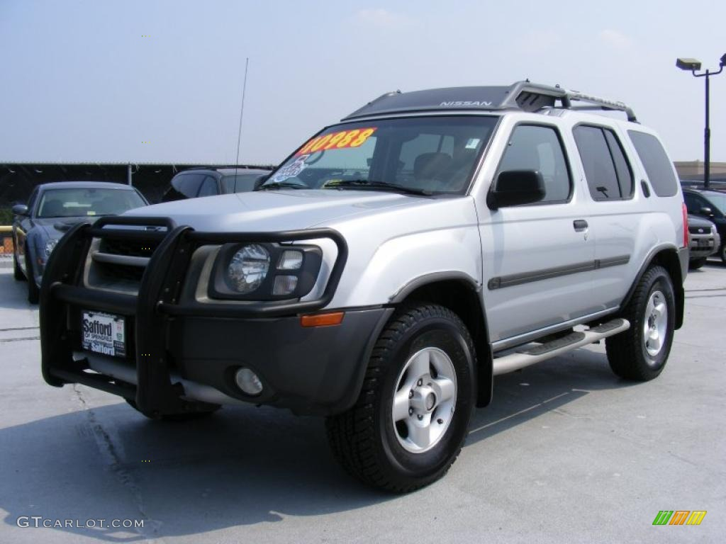 2002 nissan xterra accessories images reverse search filename nissan xterra 2002 8g vanachro Images