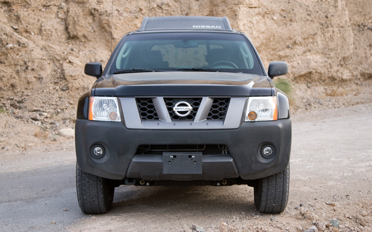 2008 nissan xterra information and photos momentcar. Black Bedroom Furniture Sets. Home Design Ideas