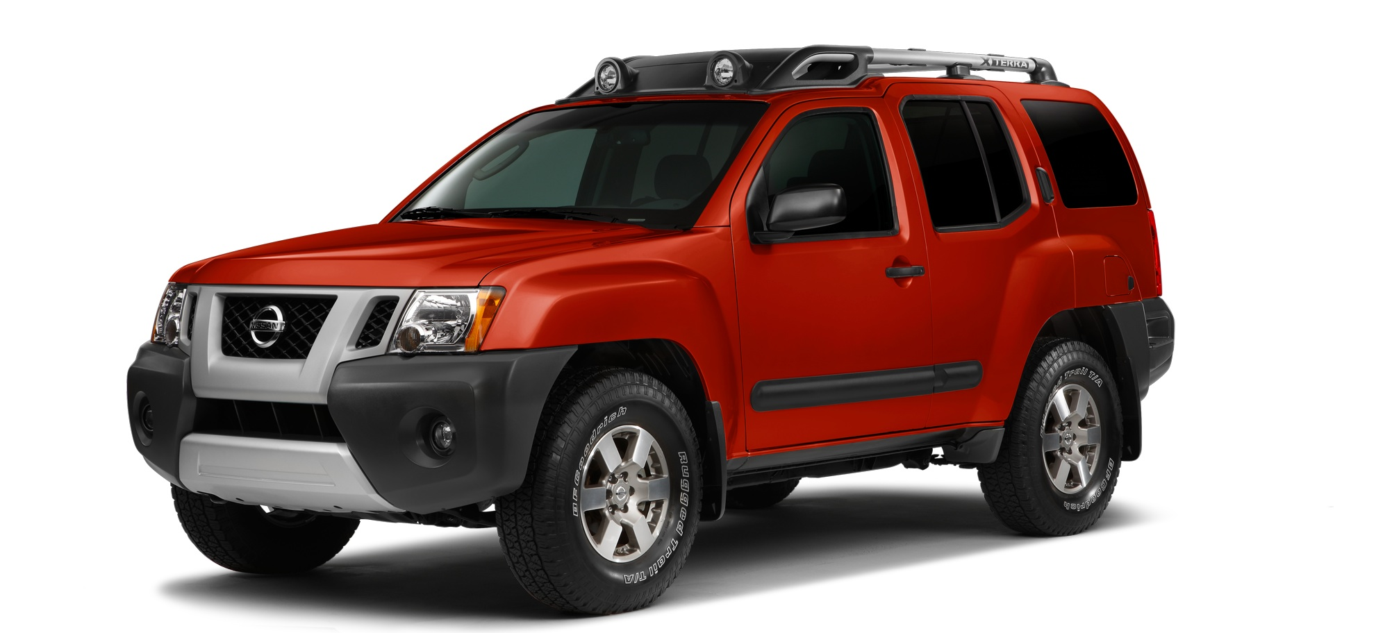 2013 nissan xterra information and photos momentcar. Black Bedroom Furniture Sets. Home Design Ideas