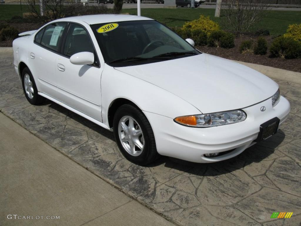 2001 oldsmobile alero information and photos momentcar. Black Bedroom Furniture Sets. Home Design Ideas