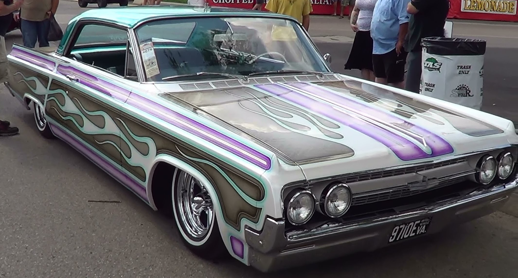 Oldsmobile Custom 1964 #14