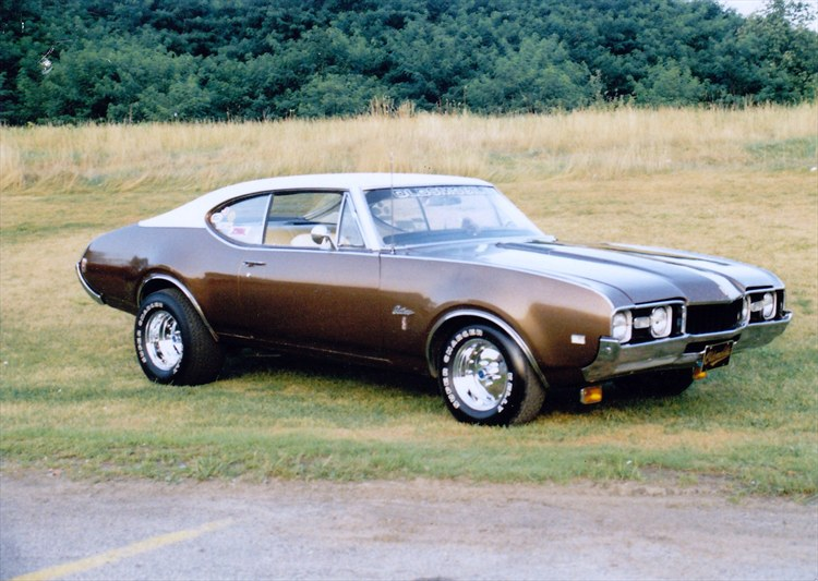 1968 oldsmobile cutlass information and photos momentcar
