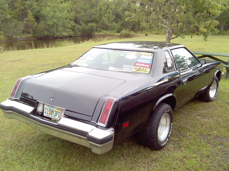 Oldsmobile Cutlass 1977 #10