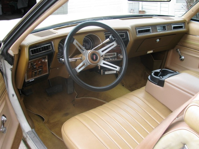 Oldsmobile Cutlass 1977 #7