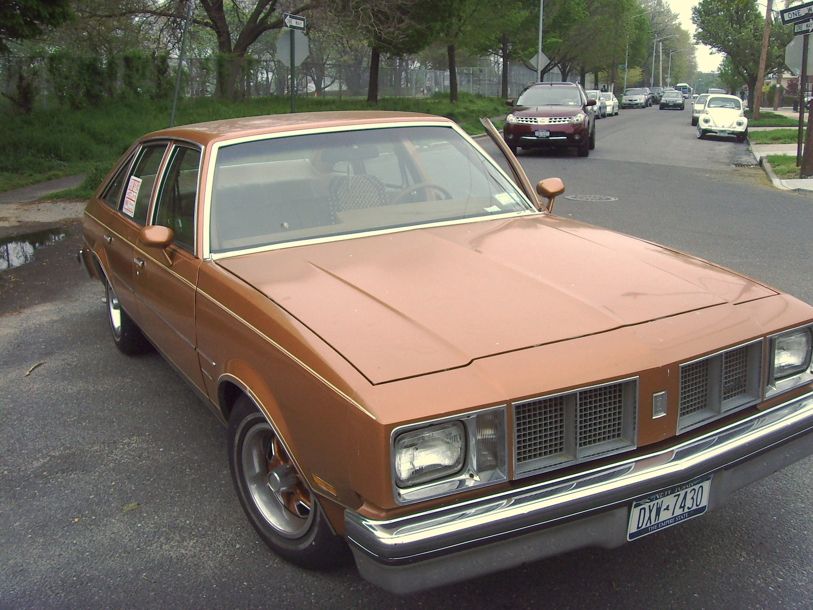 Image gallery 1978 oldsmobile for 1978 oldsmobile cutlass salon
