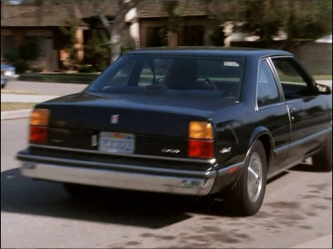 1986 Oldsmobile Delta 88 Information And Photos Momentcar