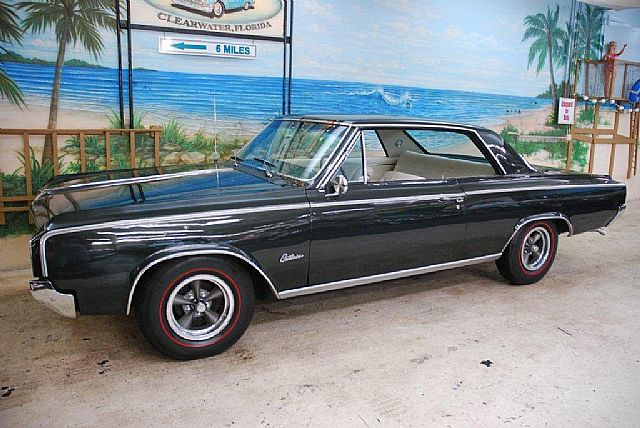 1964 Oldsmobile F 85 Information And Photos Momentcar