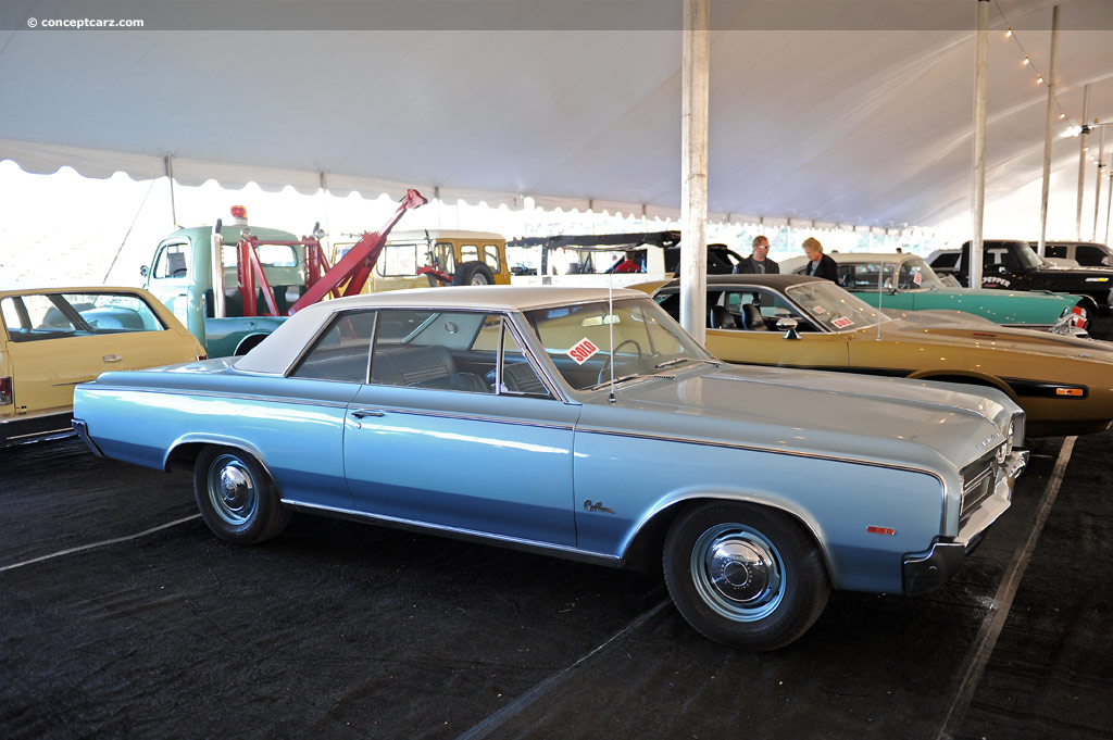 1972 Oldsmobile F 85 Information And Photos Momentcar