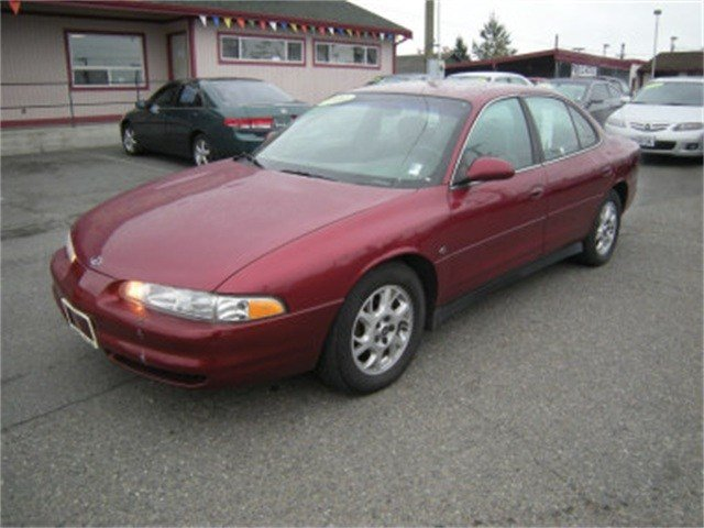 Oldsmobile Intrigue 2000 #11