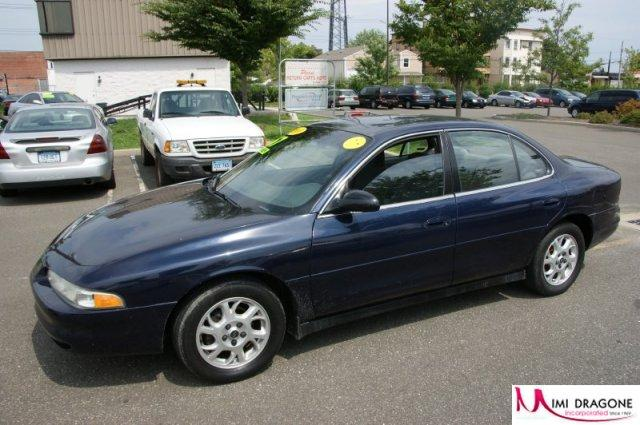 Oldsmobile Intrigue 2000 #6