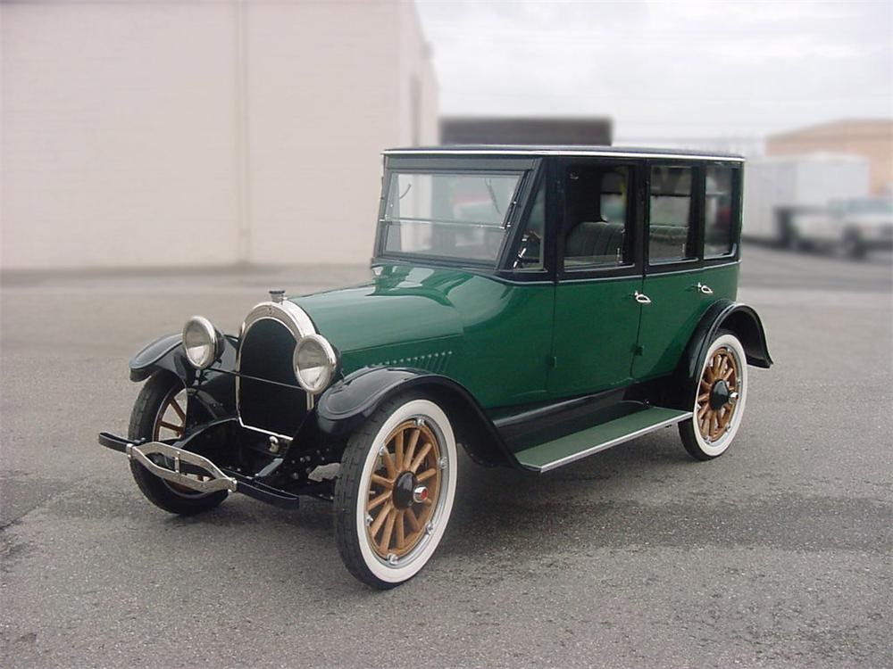 1920 oldsmobile model 37b information and photos