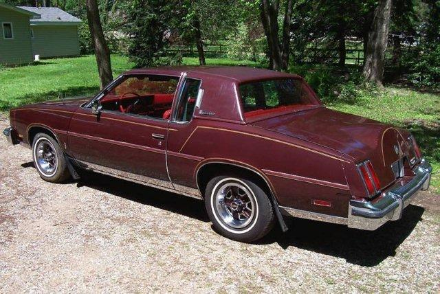 Oldsmobile Model 78 Information And Photos Momentcar