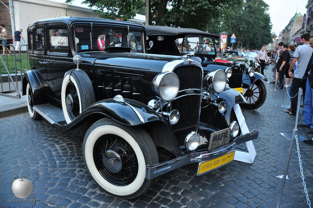 Oldsmobile Model F 32 Information and photos MOMENTcar