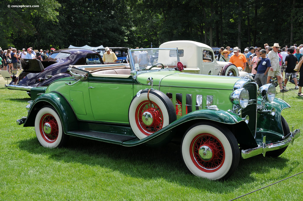 1932 Oldsmobile Model F32  Information and photos  MOMENTcar