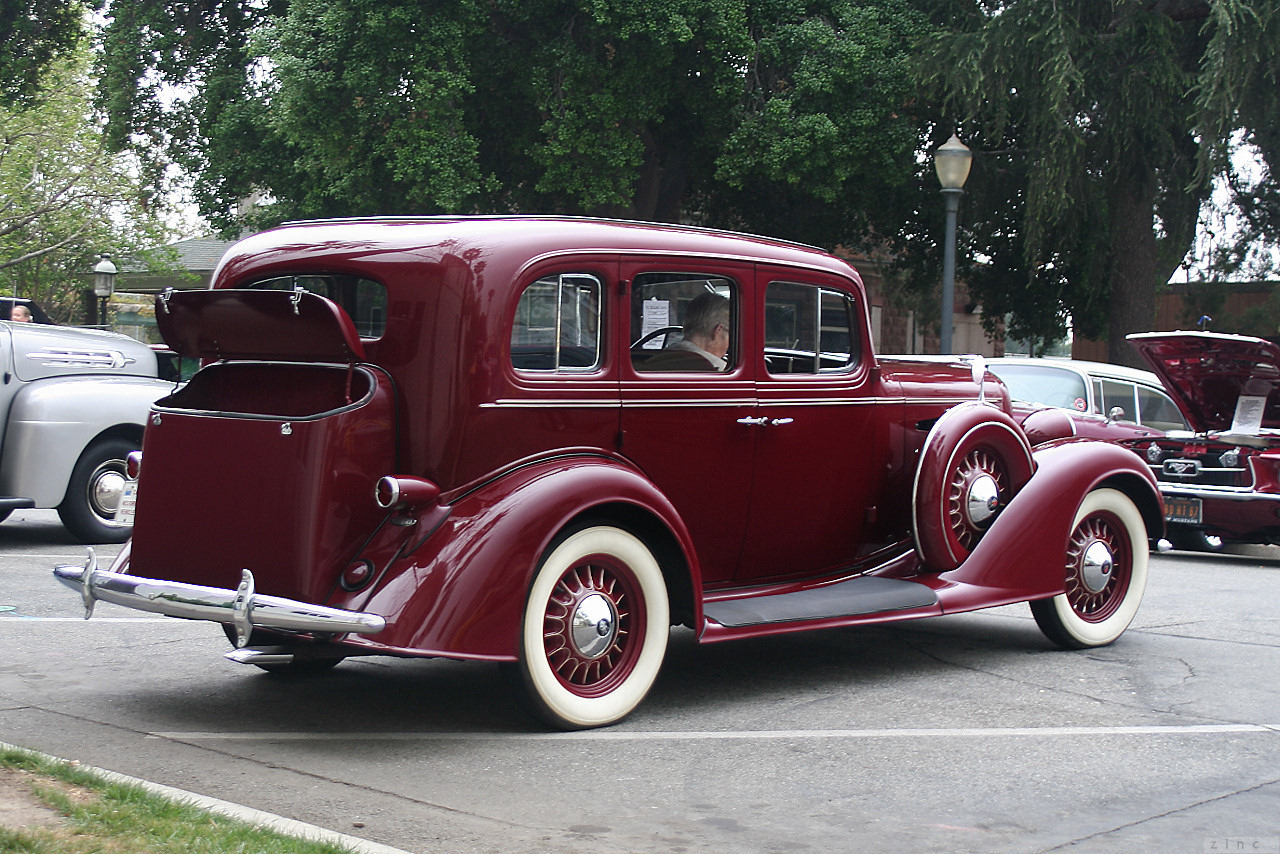 1933 oldsmobile model f 33 information and photos for 1933 pontiac 4 door sedan