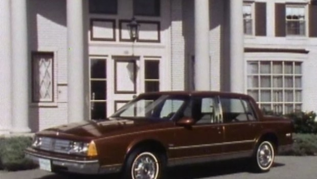 Oldsmobile Ninety-Eight 1985 #10