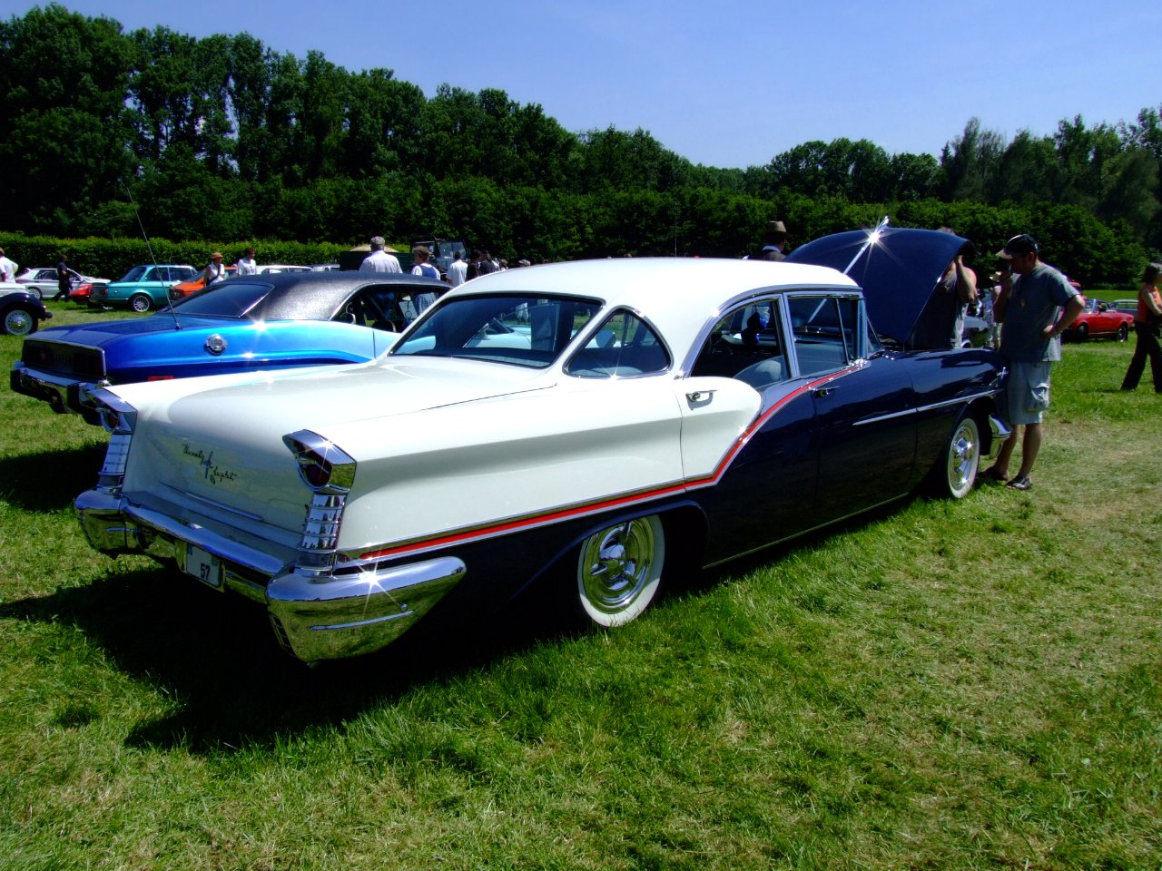 Oldsmobile S98 Information And Photos Momentcar