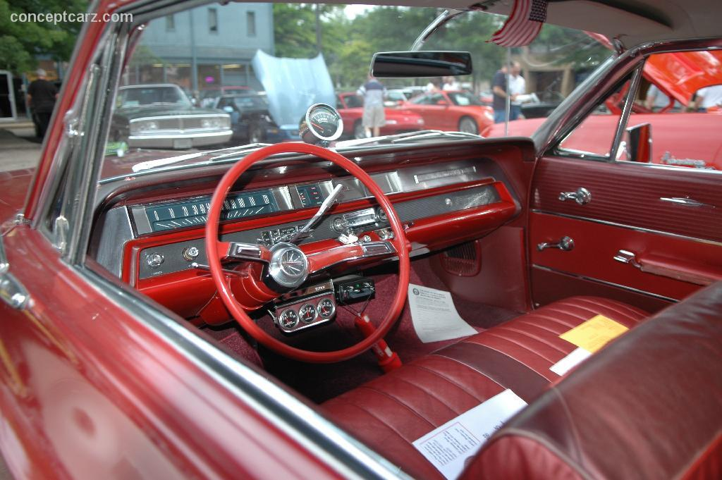 Oldsmobile Super 88 1963 #2