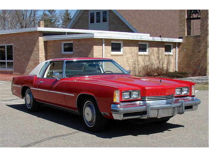 1976 oldsmobile toronado information and photos momentcar