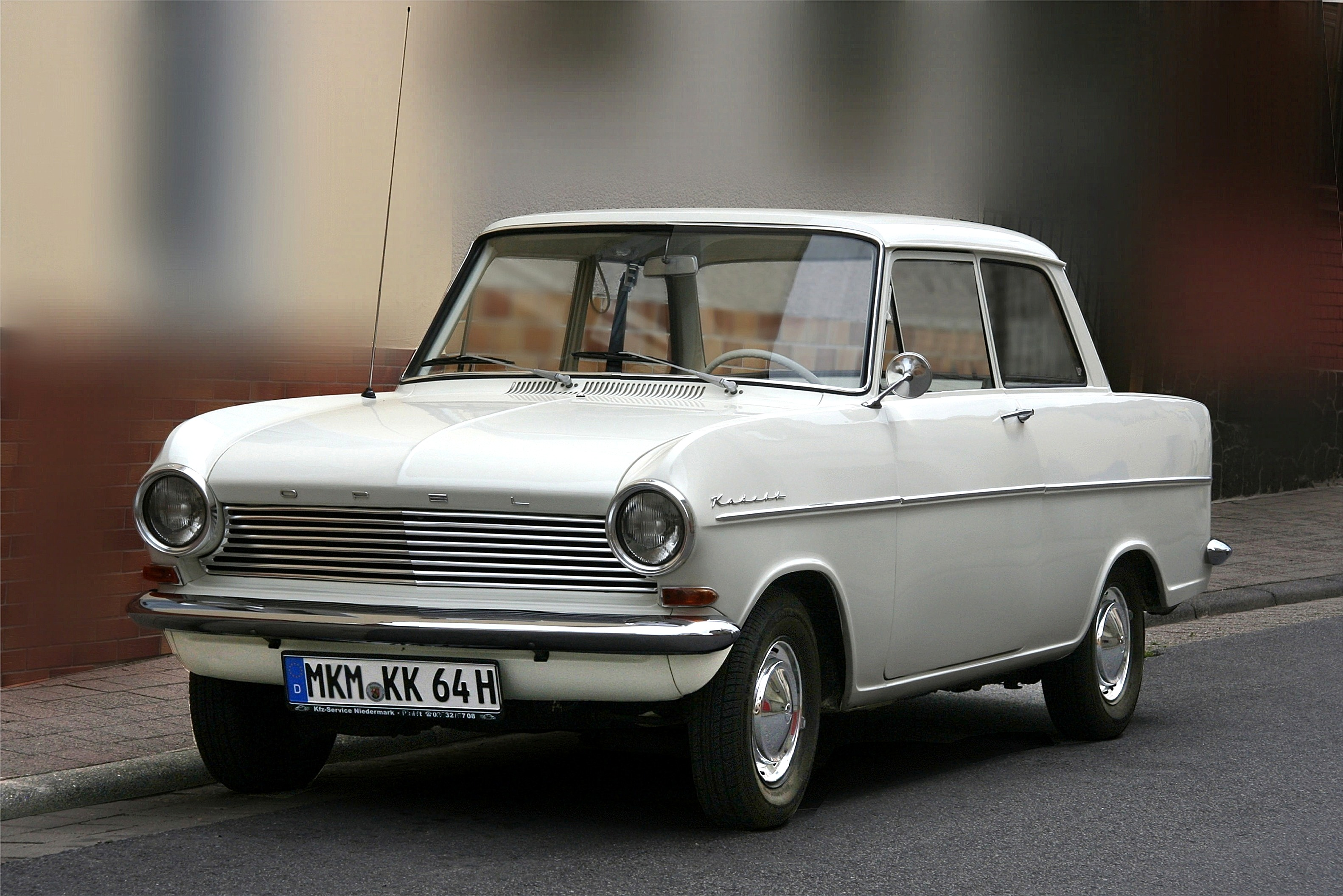 1966 opel kadett information and photos momentcar. Black Bedroom Furniture Sets. Home Design Ideas