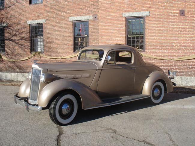 PACKARD 115C - 96px Image #8