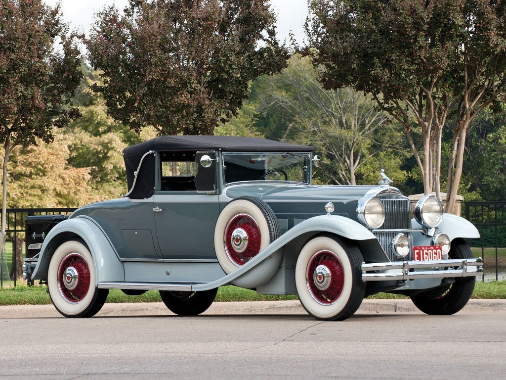 Packard 840 Information And Photos Momentcar