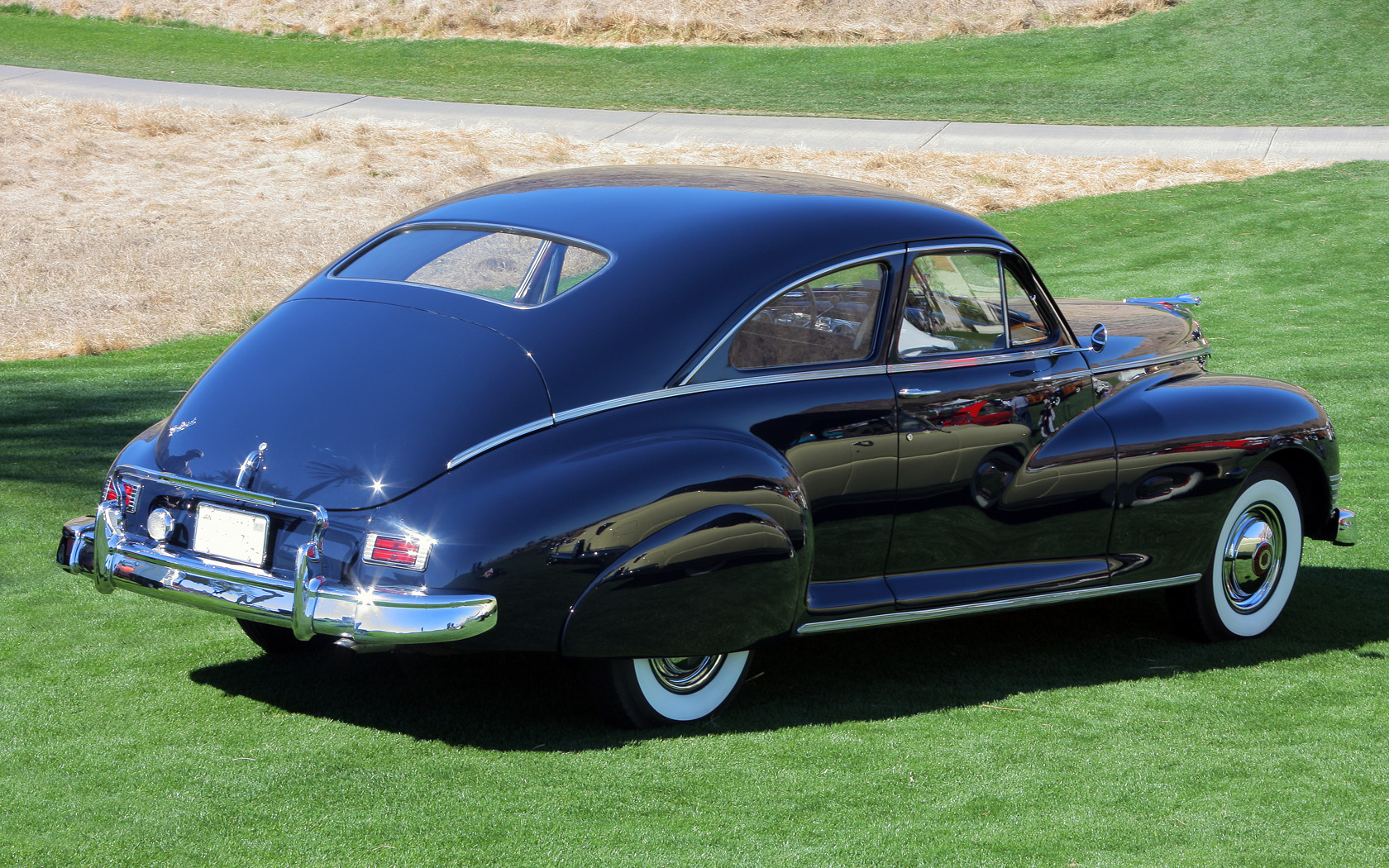 ... Packard Clipper 1947 #13 ...