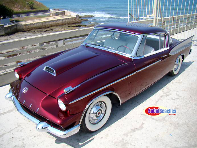 Packard Hawk 1958 #3