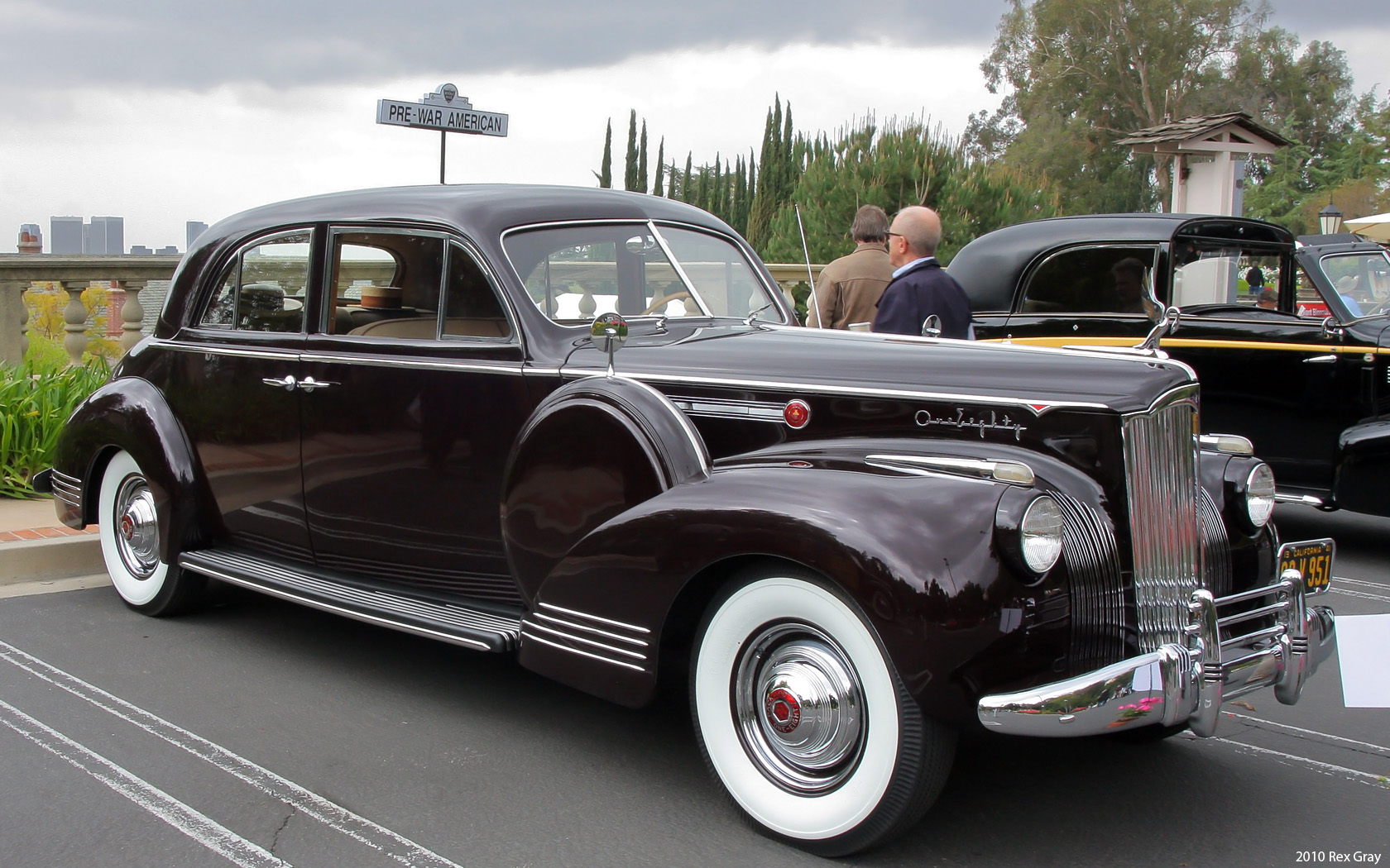 Packard Lebaron Information And Photos Momentcar