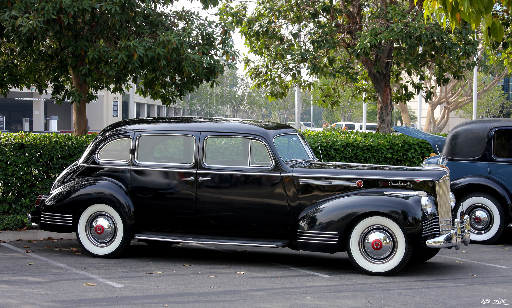 Packard Super Eight 1942 #7