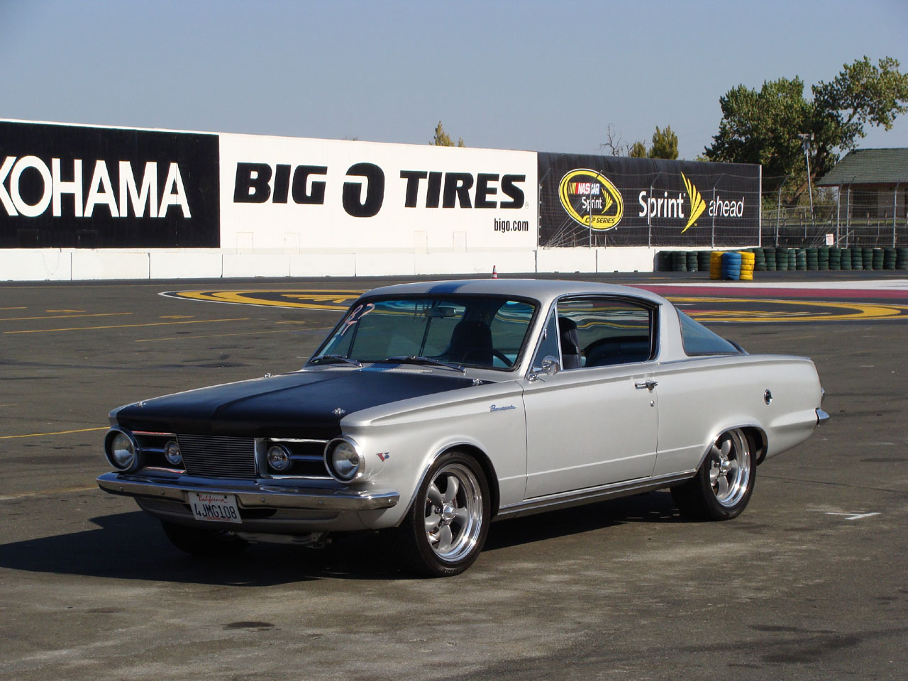 1965 Plymouth Barracuda Information And Photos Momentcar