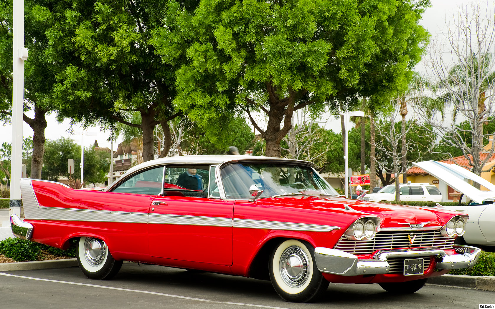 1958 Plymouth Belvedere Information And Photos Momentcar