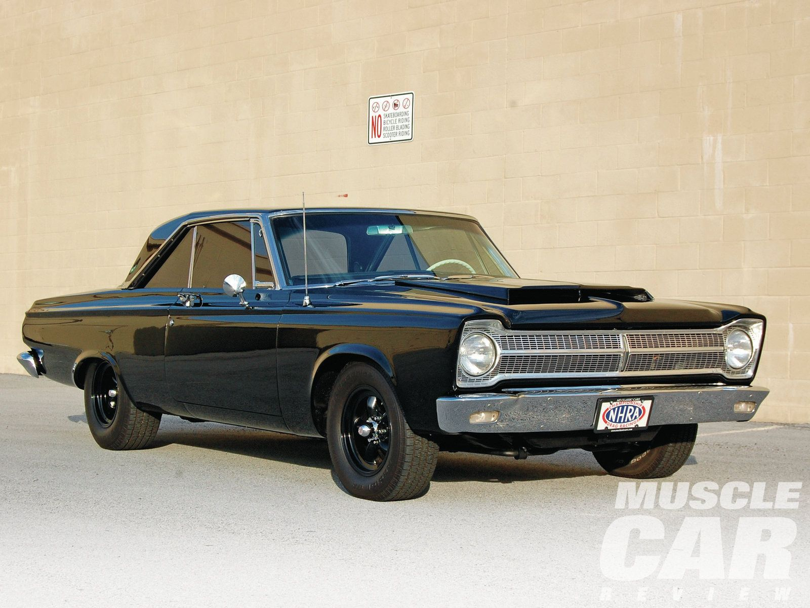 Plymouth Belvedere #11