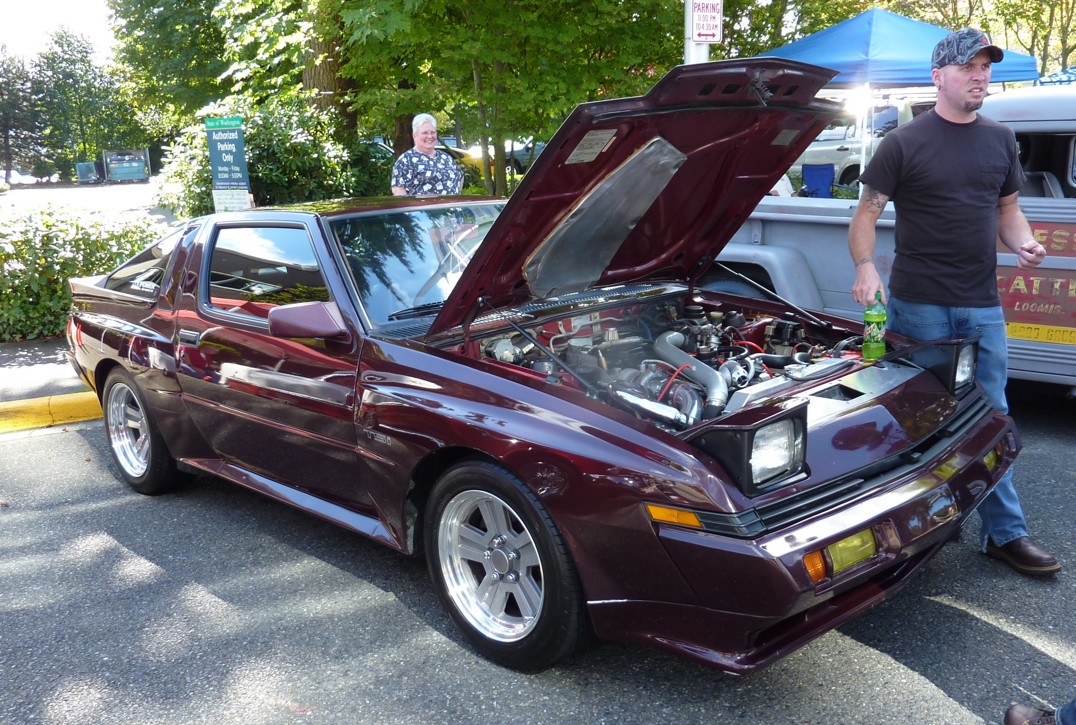 Plymouth Conquest #8