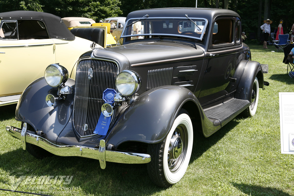 1934 Plymouth Deluxe Pe Information And Photos Momentcar