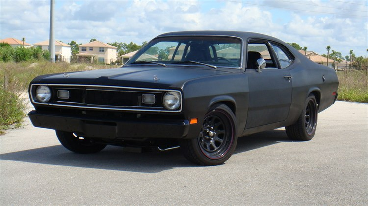 1970 Plymouth Duster Information And Photos Momentcar