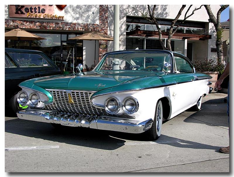 1961 Plymouth Fury Information And Photos Momentcar