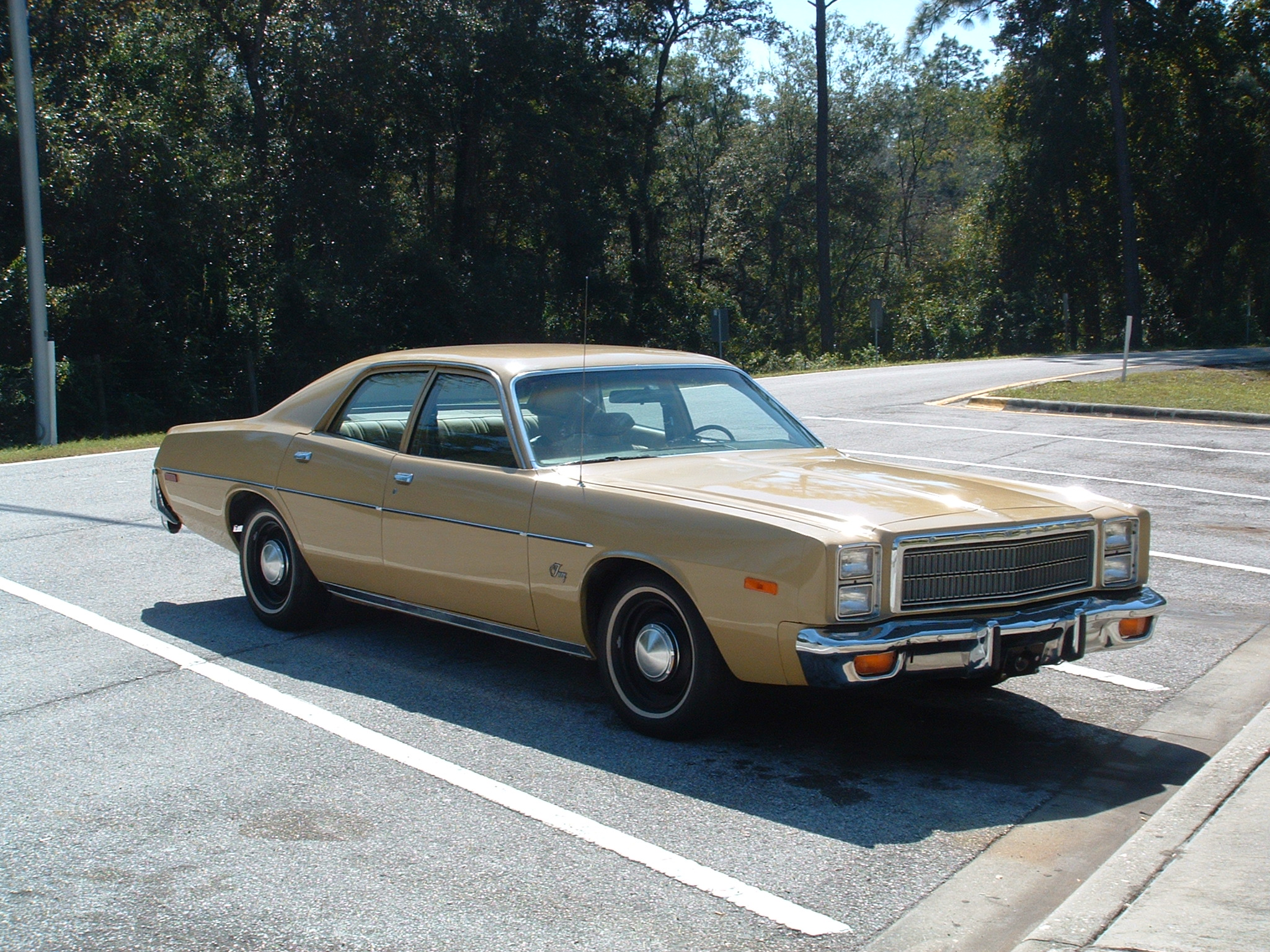 1983 Plymouth Fury Information And Photos Momentcar